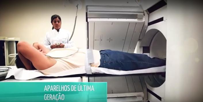 Aparelho de Última Geração - CDC Nuclear - Clínica de Diagnóstico por Imagem - Medicina Nuclear em Campo Grande/MS
