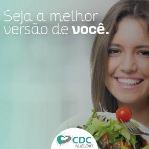 CDC Nuclear - Clínica de Diagnóstico por Imagem - Medicina Nuclear em Campo Grande/MS
